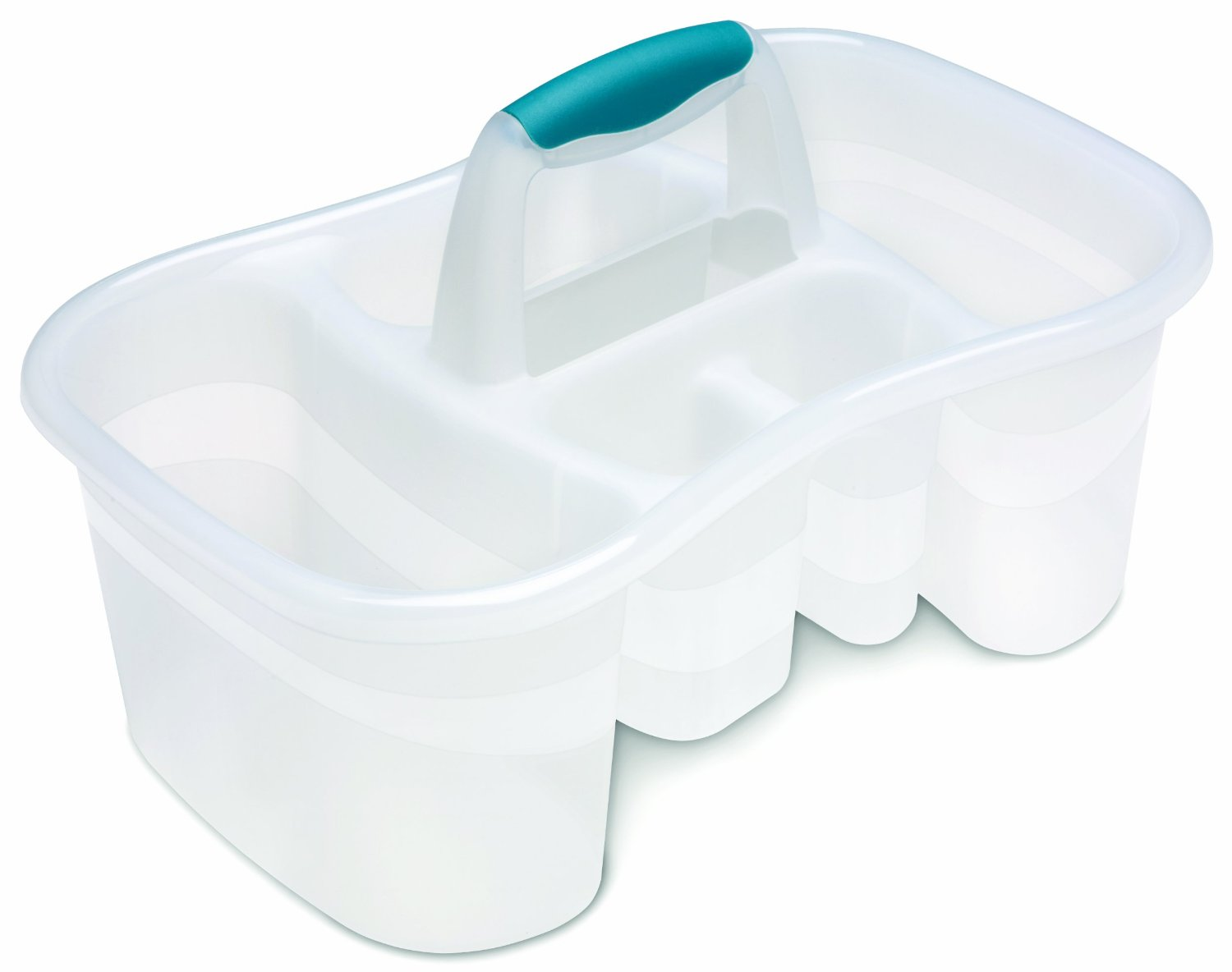 Sterilite Shower Caddy | Federal Correctional Supply Service