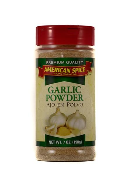 spice garlic powder